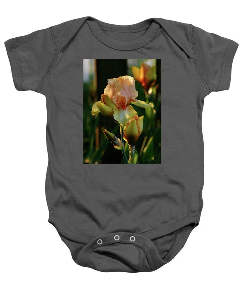 Luxurious Nature 6764 H_2 Baby Onesie