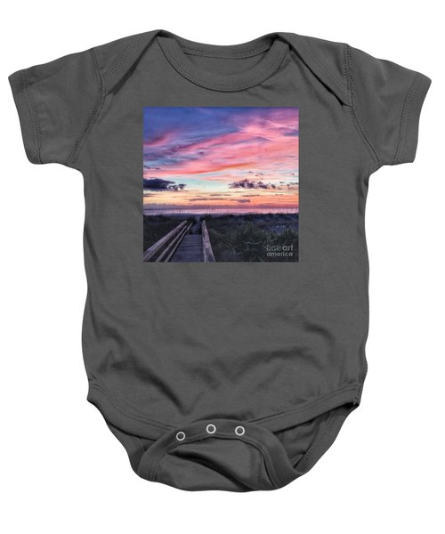 Magical Morning Baby Onesie