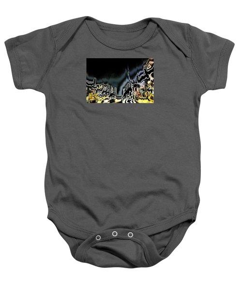 Main Street Baby Onesie