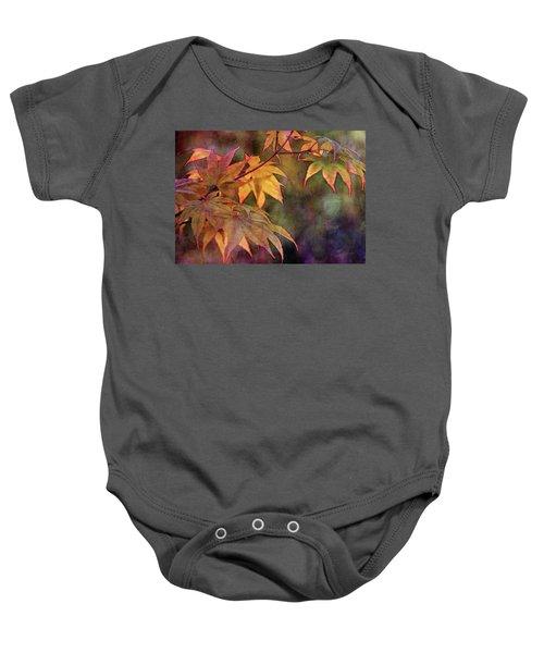 Maples Golden Glow 5582 Idp_2 Baby Onesie