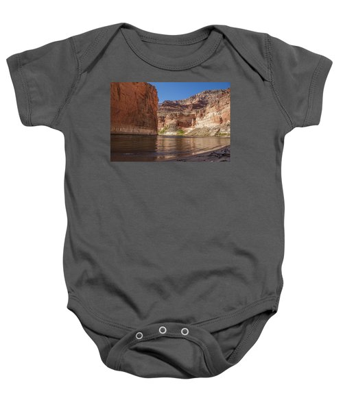 Marble Canyon Grand Canyon National Park Baby Onesie