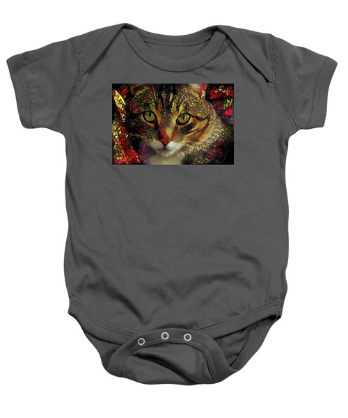 Marmalade In The Morning Baby Onesie