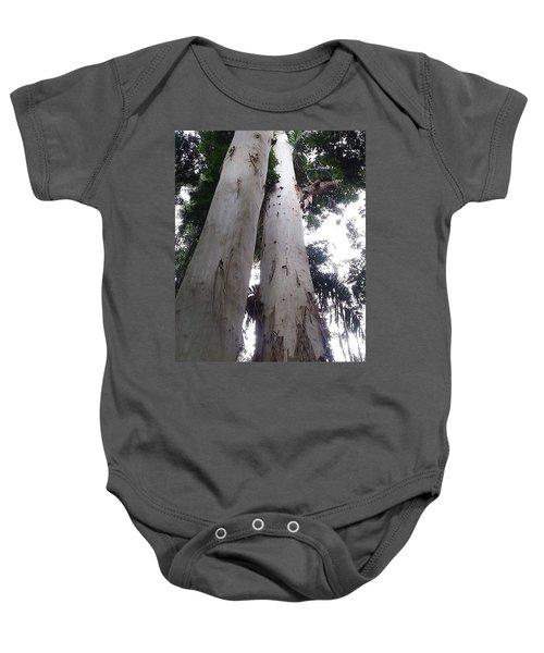 Mary Cairncross Rainforest  Baby Onesie