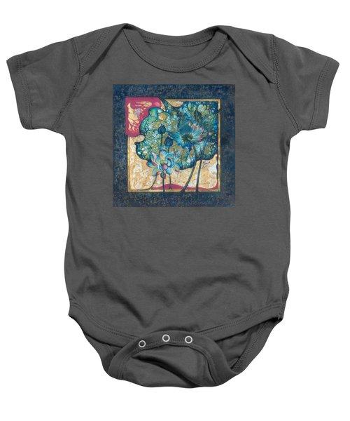 Metamorphosis Baby Onesie