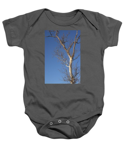 Mighty Tree Baby Onesie