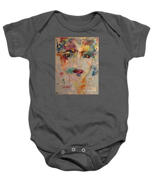 Minerva Baby Onesie