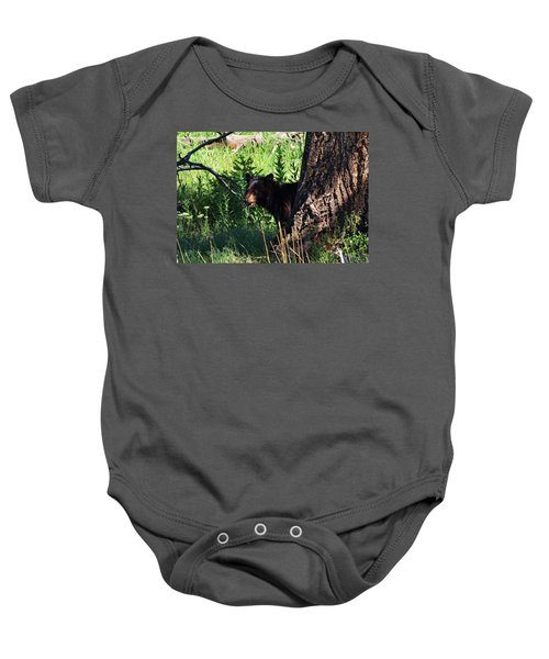 Mom, Where Are You Baby Onesie