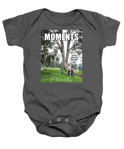 Moments Baby Onesie