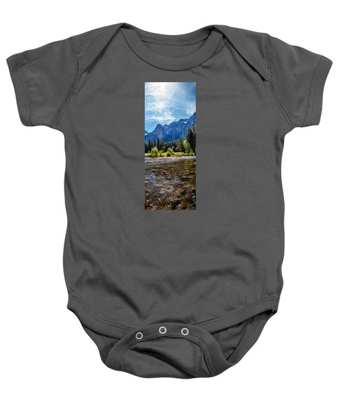 Morning Inspirations 3 Of 3 Baby Onesie