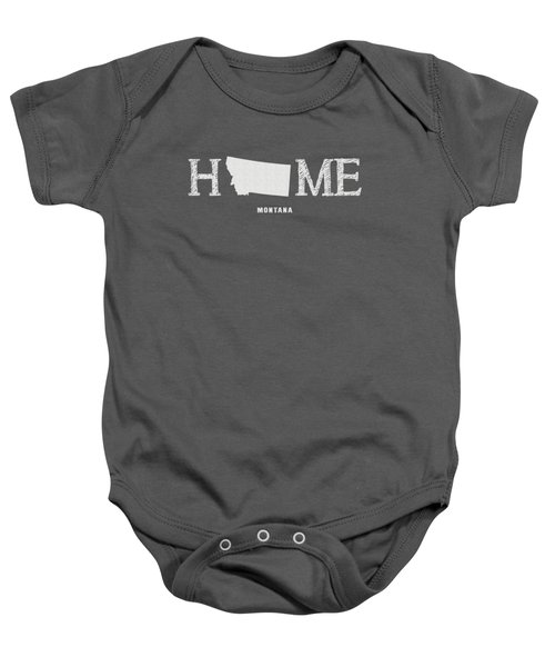 Mt Home Baby Onesie