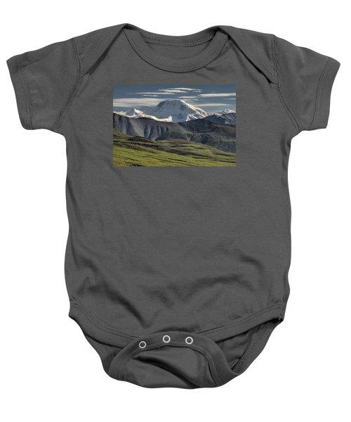 Mt. Mather Baby Onesie