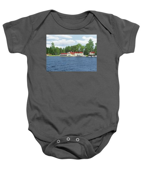 Muskoka Lakes Golf And Country Club Baby Onesie