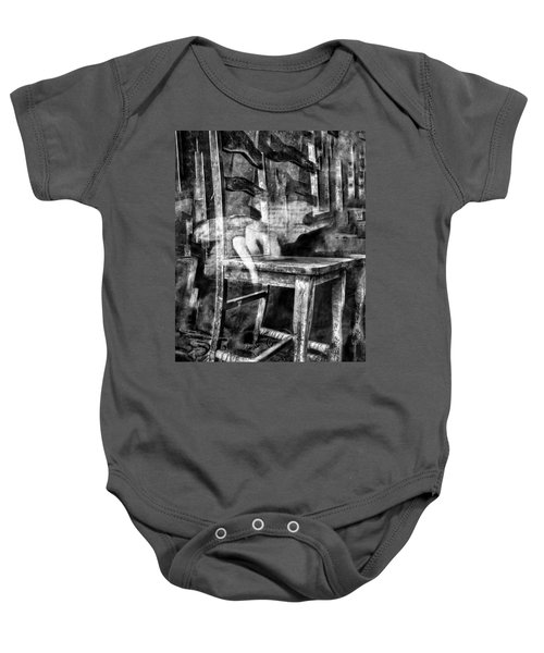 My Favorite Chair 2 Baby Onesie
