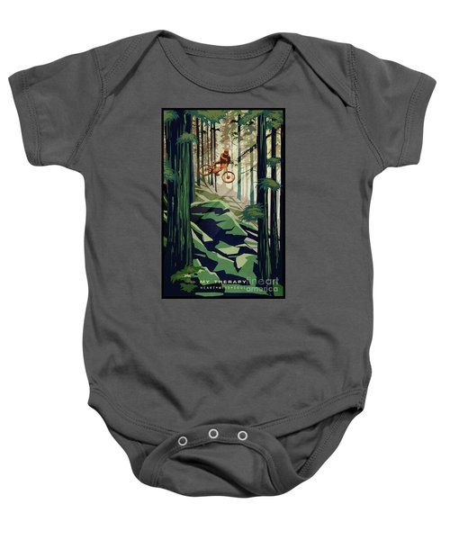 My Therapy Baby Onesie