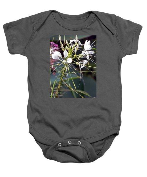 Nature's Design Baby Onesie