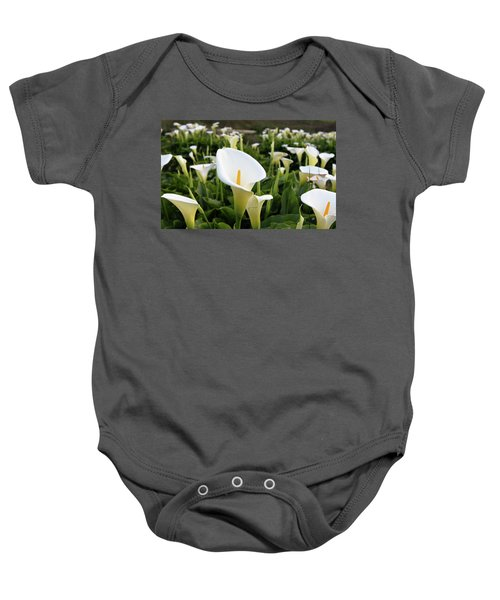 Natures Perfection Baby Onesie