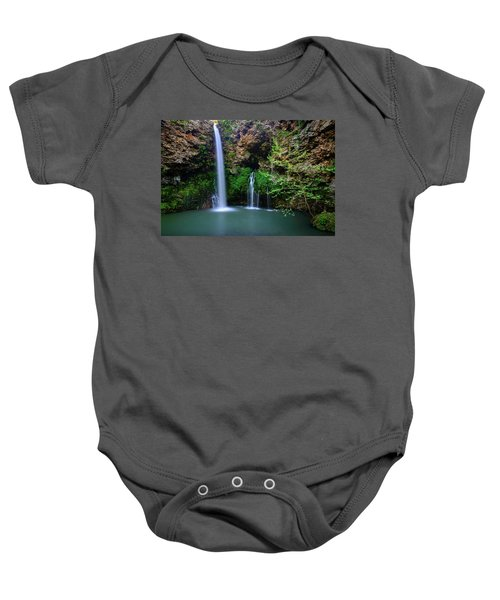 Nature's World Baby Onesie