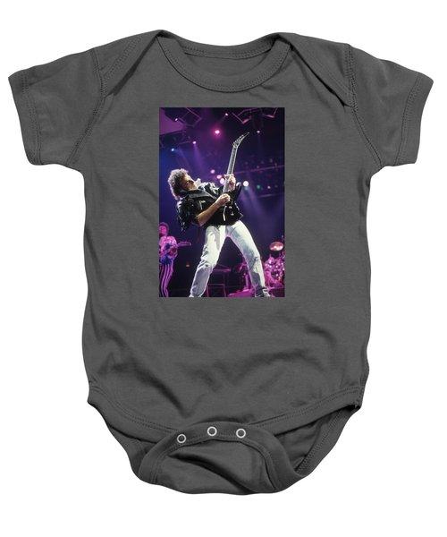 Neal Schon Baby Onesie