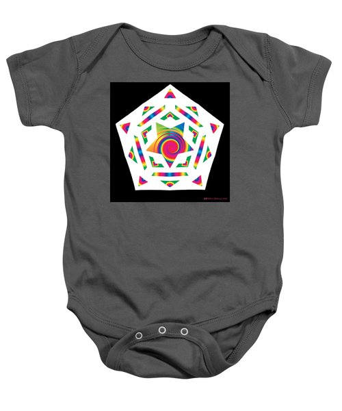 New Star 2a Baby Onesie