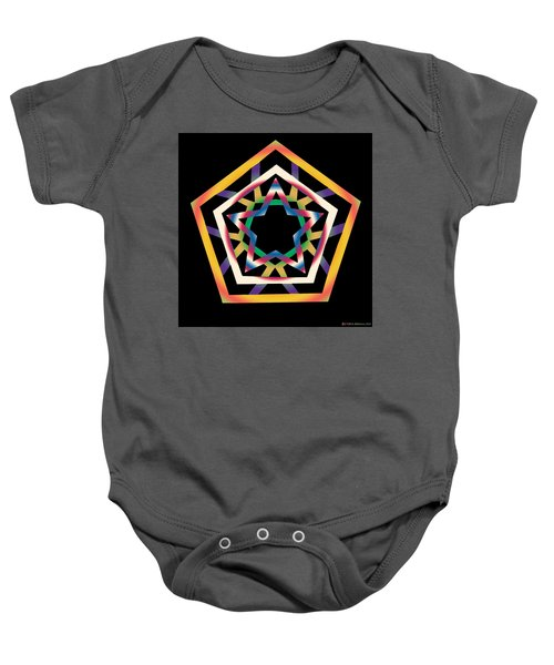 New Star 4b Baby Onesie
