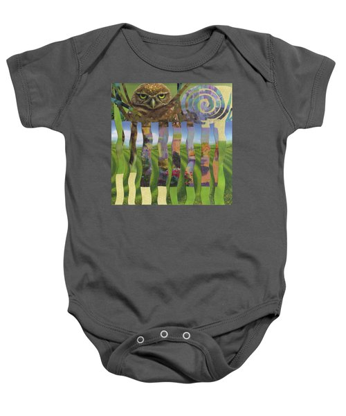 New Traditions Baby Onesie