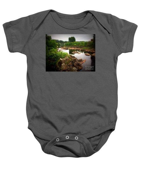 Nissan River Rapids 2 Baby Onesie