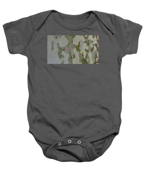 No Camouflage Baby Onesie