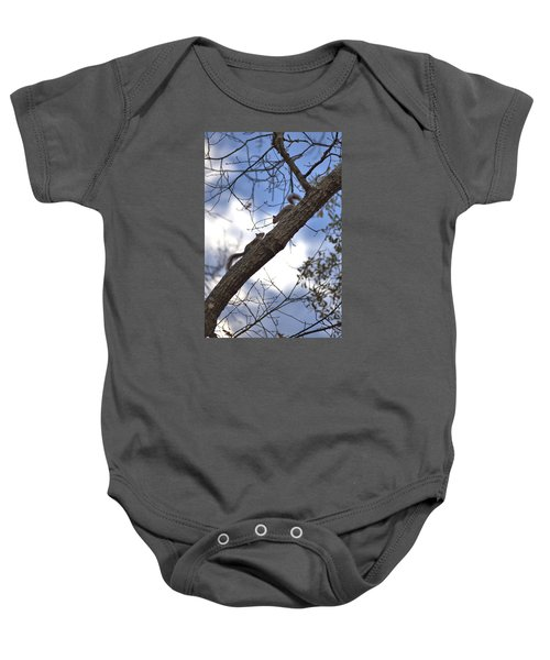 Now What? Baby Onesie