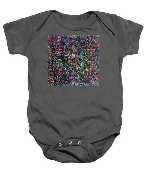 49-offspring While I Was On The Path To Perfection 49 Baby Onesie