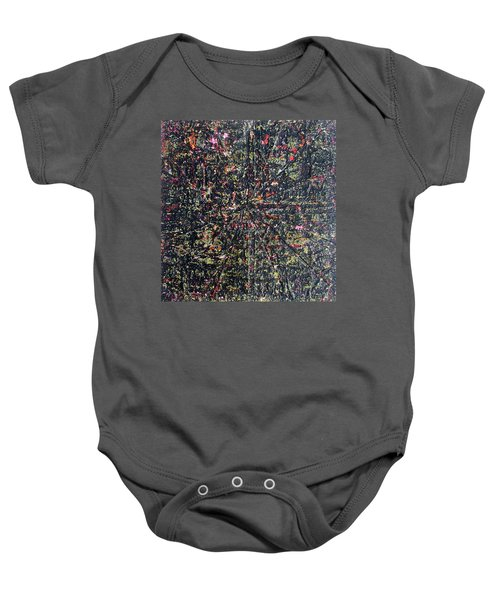 50-offspring While I Was On The Path To Perfection 50 Baby Onesie