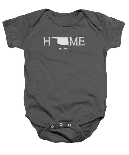 Ok Home Baby Onesie