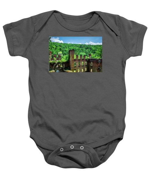 Old Mill Baby Onesie