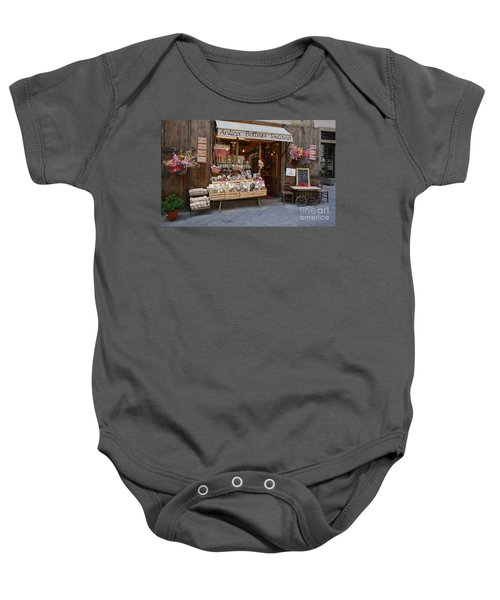 Old Tuscan Deli Baby Onesie