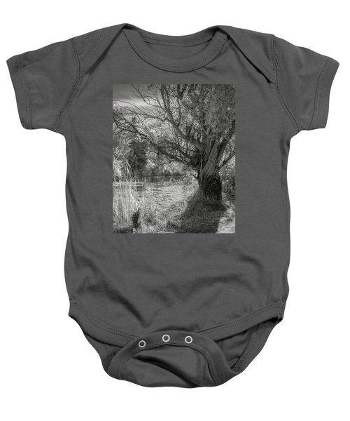 Old Willow Baby Onesie