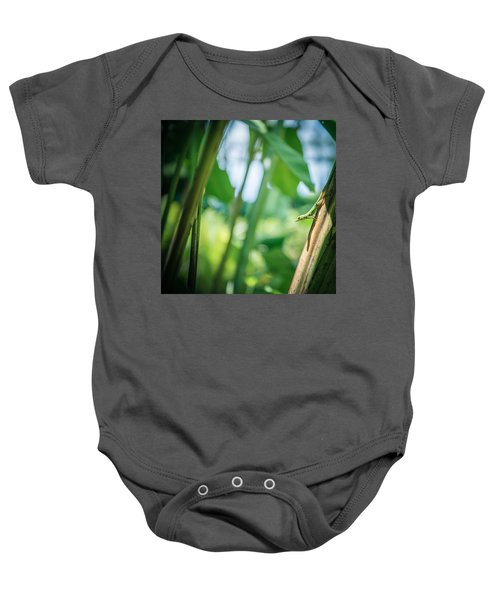 On The Guard Baby Onesie