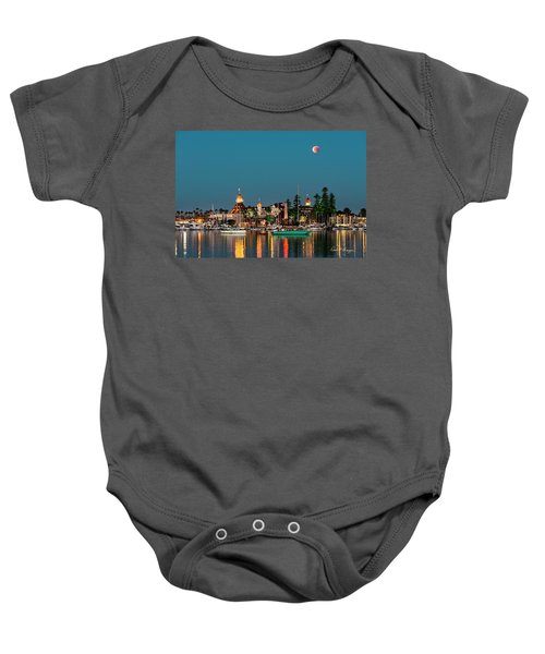 Once In A Lifetime Baby Onesie