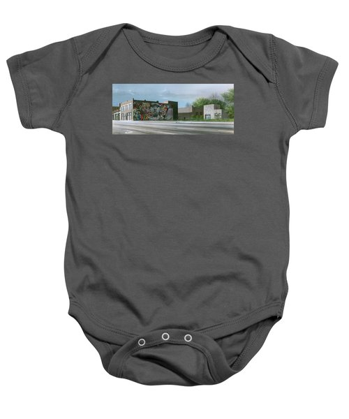 One Artist To Another Baby Onesie