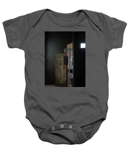 Open Door Baby Onesie