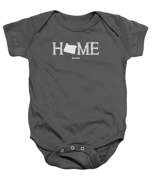 Or Home Baby Onesie