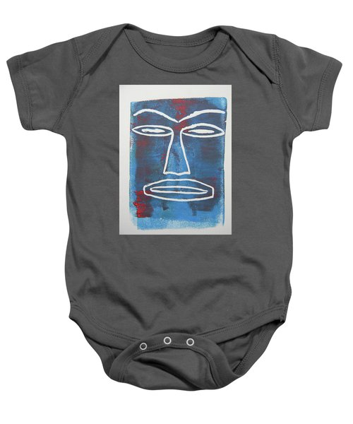 Our Father Baby Onesie