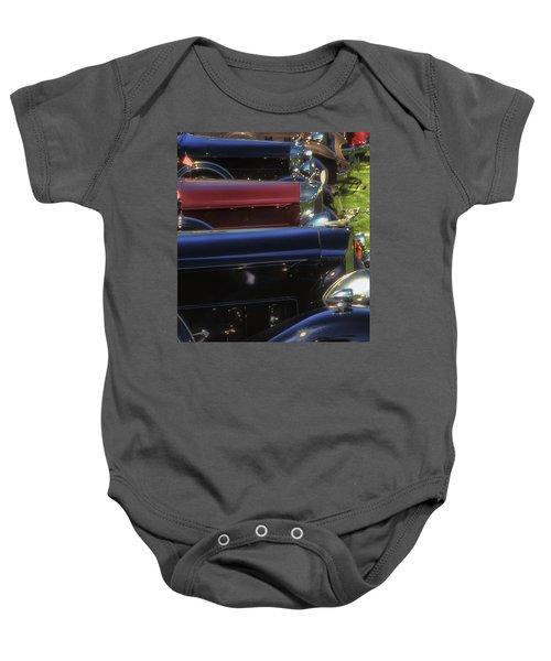 Packard Row Baby Onesie