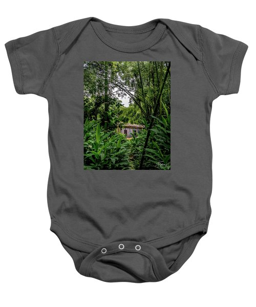 Paiseje Colombiano #10 Baby Onesie