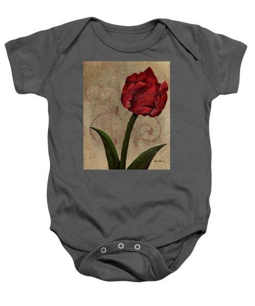 Parrot Tulip II Baby Onesie