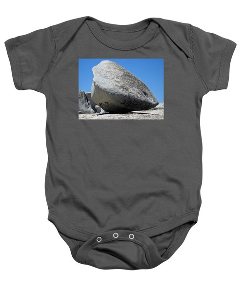 Pay The Stone - Bald Rock 2016 Baby Onesie