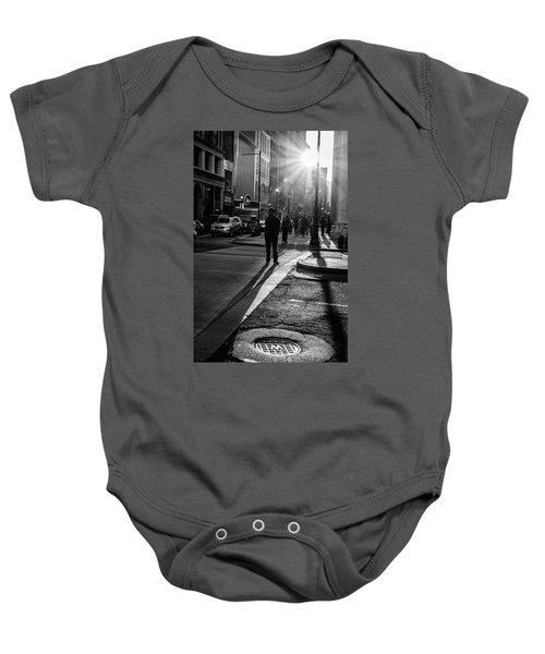 Philadelphia Street Photography - 0943 Baby Onesie