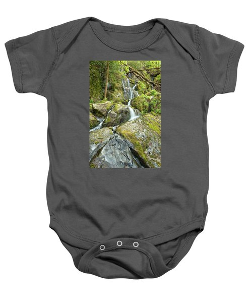 Place Of A Thousand Drips Baby Onesie