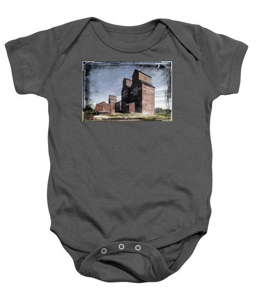 Prairie Sentinels II Baby Onesie