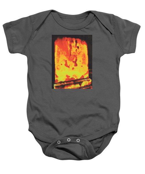 Putting Ego To Rest Baby Onesie