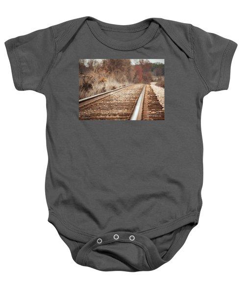 Rails Baby Onesie