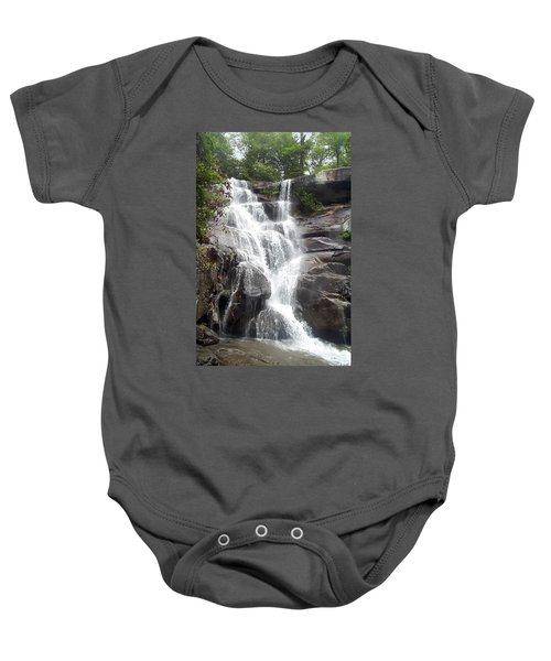 Ramsay Cascade Smoky Mountains National Park Baby Onesie